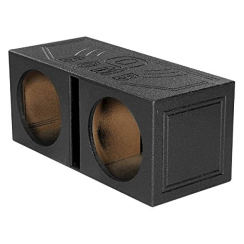 Buy ported vs sealed sub box