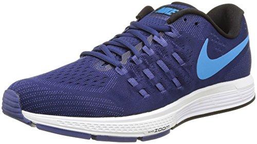 Nike Men 818099-402 Trail Running Shoes Blue (Loyal Blue/Light Blue/White/Fountain Blue)