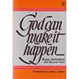 img - for God Can Make It Happen (An Input Book) book / textbook / text book