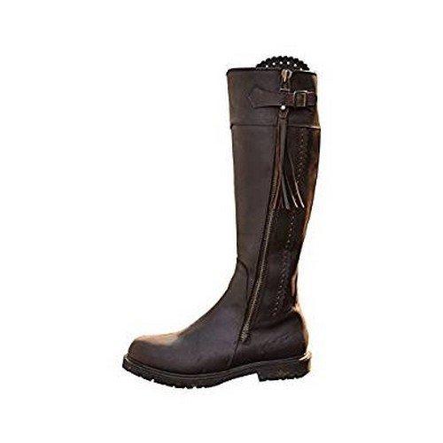 Mark Todd Masterton Tall Boot Cognac