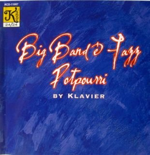Big Band & Jazz Potpourri ()