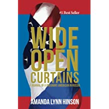 Wide Open Curtains: A Journal of a Pregnant American in Russia