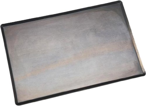 Matfer Bourgeat 310104 Black Steel Oven Baking Sheets by Matfer Bourgeat