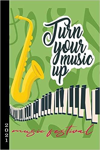Amazon.com: Turn your music up 2021: Italiano. Calendario per il