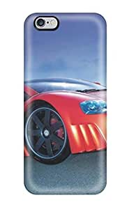 High Quality 2001 Volkswagen W12 Coupe Concept Case For Iphone 6 Plus / Perfect Case(3D PC Soft Case)