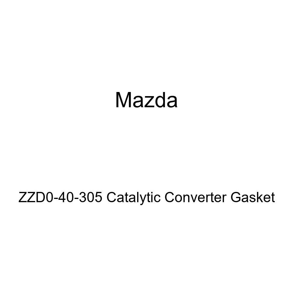 Mazda ZZD0-40-305 Catalytic Converter Gasket