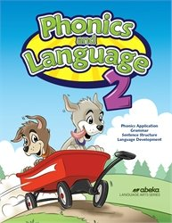 Phonics and Language 2 for sale  Delivered anywhere in USA