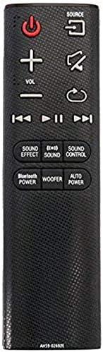 ALLIMITY AH5902692E Afstandsbediening Vervangen voor SAMSUNG Sound Bar HWJM35 HWJM45 HWJM6000 HWJM60 HWJ355 HWJ450 HWJ550 HWJ551 HWJ600000C