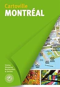 Montréal par Guide Gallimard