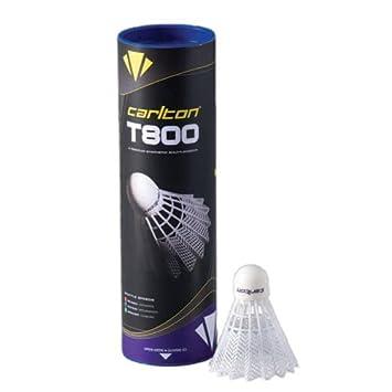 Sport Weiß Yonex Mavis 10 Shuttles 6-pack Badminton Shuttlecocks