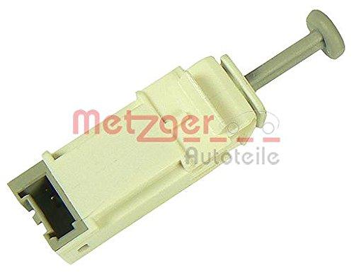 Metzger 0911107 Schalter, Kupplungsbetä tigung (GRA)