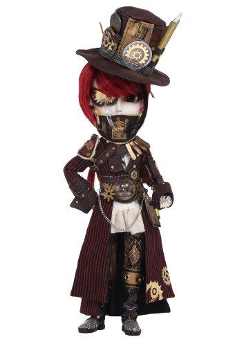 Pullip Dolls Taeyang Steampunk 2Nd Pluto 14  Fashion Doll