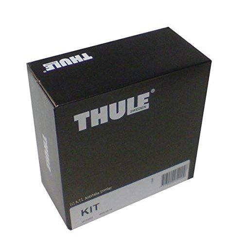 (Thule 141060 Mounting Kit, Roof Rack)