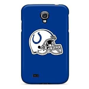 ChanceTom Galaxy S4 Hard Case With Fashion Design/ BrFqW10335rnVDF Phone Case