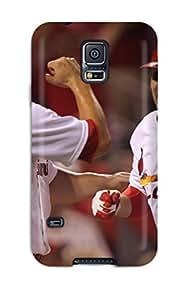 Michael paytosh Dawson's Shop Hot st_ louis cardinals MLB Sports & Colleges best Samsung Galaxy S5 cases 9650070K701155337