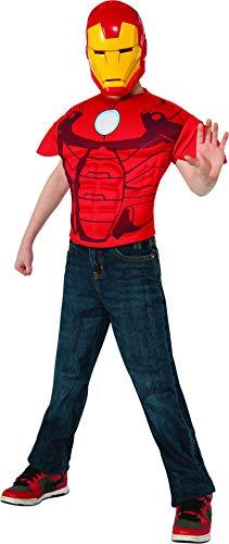 Marvel Avengers Assemble Children's Costume -