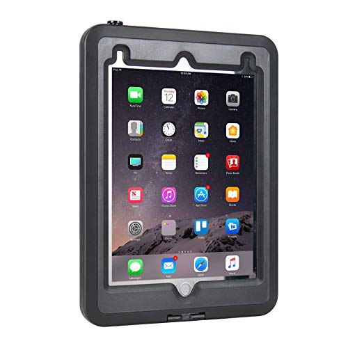 The Joy Factory aXtion Pro M Waterproof Rugged Shockproof Case for iPad 9.7 5th/6th Gen, Built-In Screen Protector (CWA609) by The Joy Factory (Image #2)