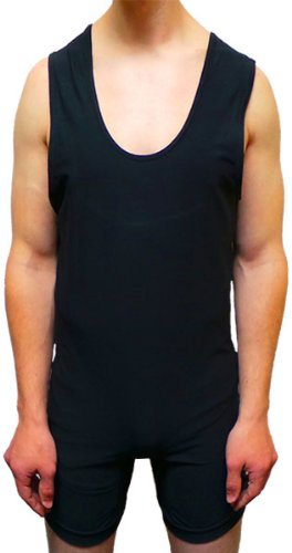 Powerlifting Singlet or Sofsuit (XXL 210-240 lbs bodyweight)
