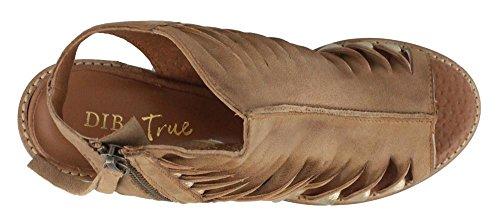 Diba True Cherry Tart Mujeres Sandal Tan / Gold