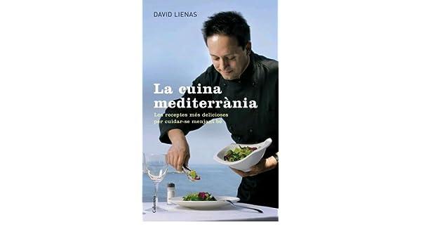 La cuina mediterrània (COL.LECCIO CUINA): Amazon.es: Lienas Toro ...