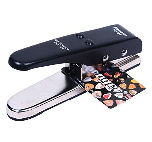 Portable Flanger Professional Guitar Plectrum product image