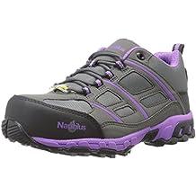 Nautilus 1789 Women's ESD Carbon Composite Fiber Ultra Light Weight Safety Shoe