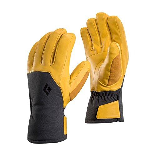 Black Diamond Legend Gloves - Natural Large