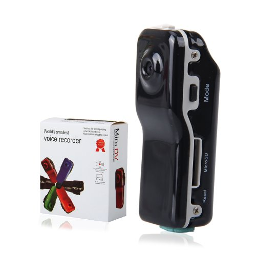 Sports Camcorder Camera Video Recorder