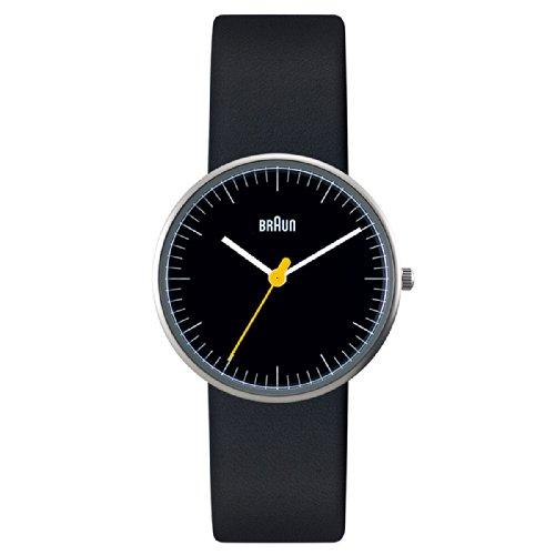 Braun Ladies' Watches 665256_BN0021BKBKL