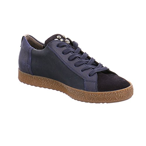 Paul Donna Blau Sneaker Green Paul Green awqfgIda