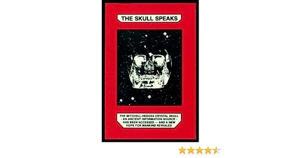 The skull speaks through carole davis carole hadley james brian the skull speaks through carole davis carole hadley james brian davis 9780969206903 amazon books fandeluxe Image collections