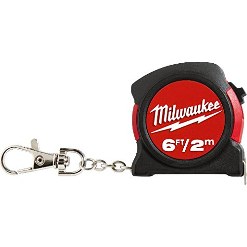 MILWAUKEE 6 ft / 2 m Keychain ()