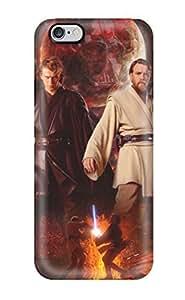 Iphone 6 Plus Case Bumper Tpu Skin Cover For Star Wars 3 Accessories