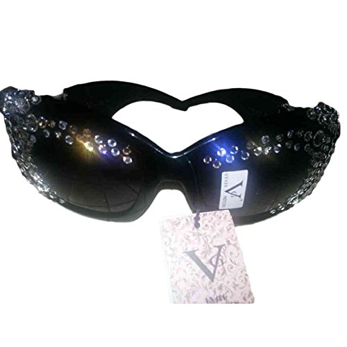 Custom Embellished Sun Glasses by Prima DND