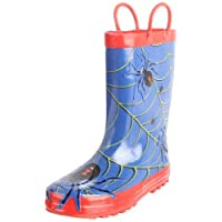 Western Chief Spider Rain Boot (Toddler/Little Kid/Big Kid)
