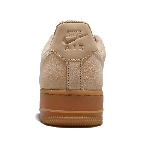 get authentic cheap price discount fashionable NIKE Air Force 1 '07 Lv8 Suede Mens Style : Aa1117 Mens Aa1117-200 Mushroom/Mushroom xnoXp