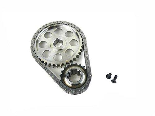 Austin Mini duplex chain gear kit cam drive lightweight, Sprite and MG Midget ()