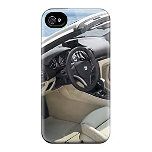 New Iphone 4/4s Cases Covers Casing(bmw 1 Series Convertible Interior)