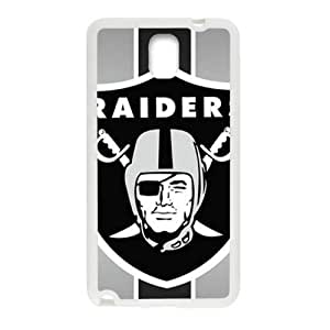 Raiders Cell Phone Case for Samsung Galaxy Note3