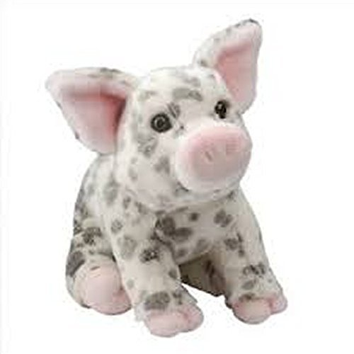 Douglas Pauline Spotted Pig Jumbo