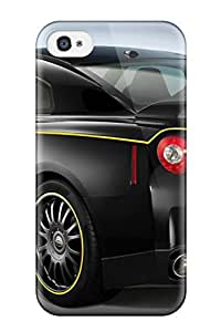 New Vehicles Car Tpu Skin Case Compatible With Iphone 4/4s