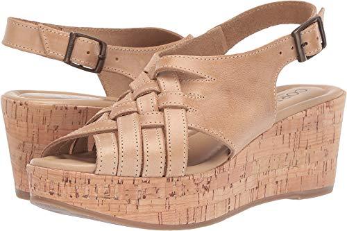 Cordani Women's Dora Natural Leather 38 B ()