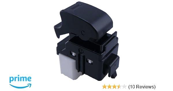 American Shifter 487545 45RFE Shifter Kit 6 E Brake CHR Push Btn Floor Hndl Billet Knob for EB37A