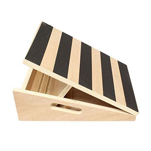 wedge board - 6