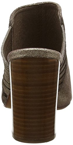 Hudson Audney Suede, Ciabatte Donna Oro (Gold)