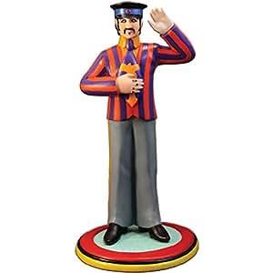 Rock Iconz statuette The Beatles Yellow Submarine Ringo Starr 25 cm