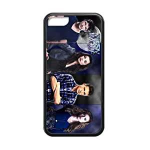CSKFUCustom Teen Wolf New Laser Technology Back Cover Case for iphone 6 4.7 inch iphone 6 4.7 inch CLP224