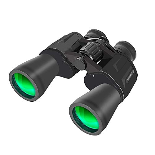10 x 50 Binocular for Bird Watching Football Safari Sightseeing Climbing...