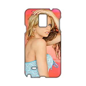 Sexy Briana Banks 3D Phone Case for Samsung Galaxy Note4
