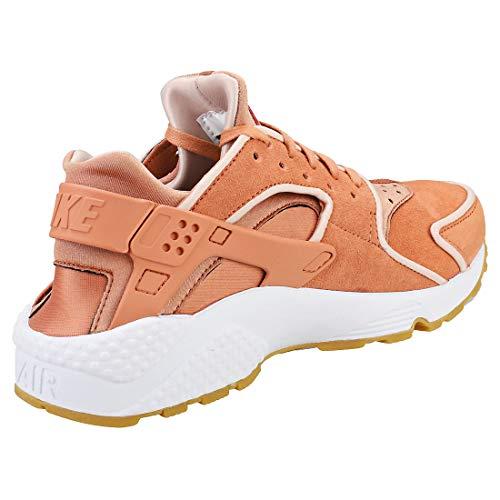 Run terra Air Mujer Marrón terra Nike Zapatillas Blush Blush 203 Gimnasia partic Wmns Huarache Para Prm De OpBB5tnwqx